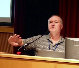 Paul Caton