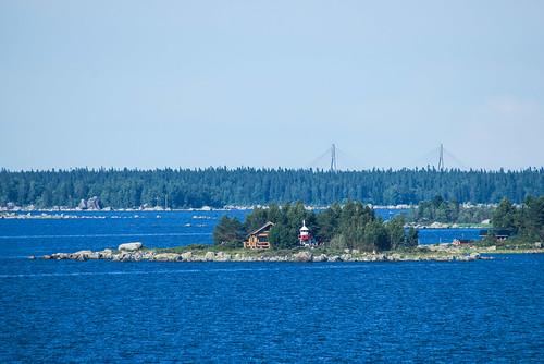 sea suomi finland ship meri vaasa laiva