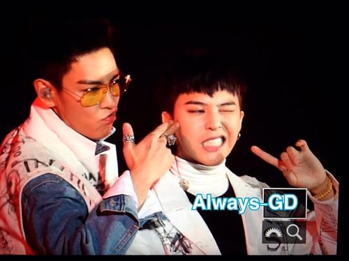 Big Bang - Made Tour - Osaka - 21nov2015 - Always GD - 03