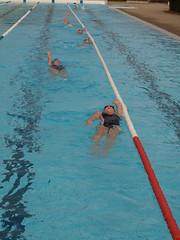 Trainingsweekend Worb 2014