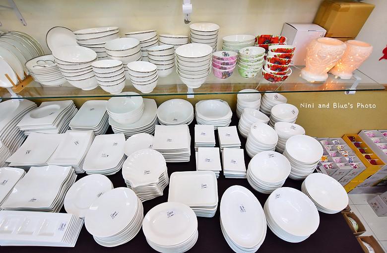 台韓實業台中骨瓷餐具批發杯盤日本碗盤14