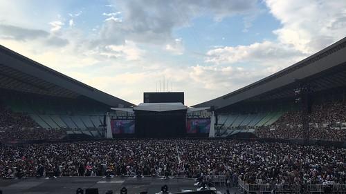 BIGBANG 10th Anniversary Concert Osaka Day 3 2016-07-31 (13)