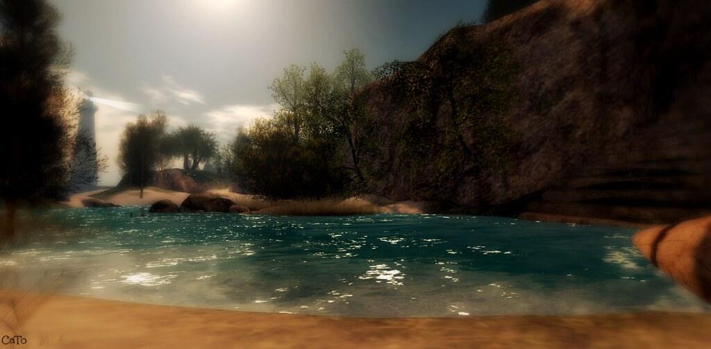 Tillicum Island - III