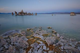 Mono Lake, CA | Roland Krinner