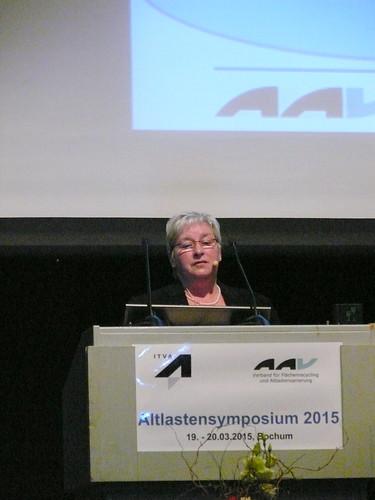 ITVA  Bochum 2015