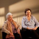 Judith Montell & Emmy Scharlatt