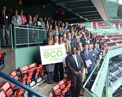 ECO Awards 2015, Fenway Park