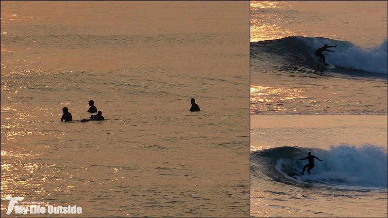 P1110539_2 - Porthleven Sunset