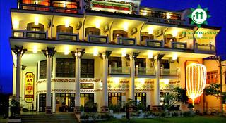 Lantern Hotel