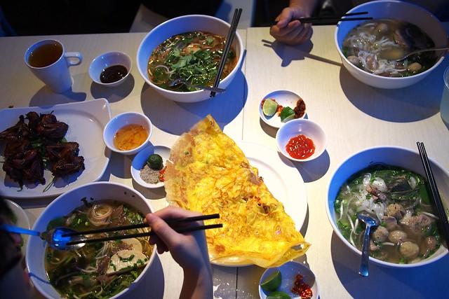 Little Vietnam Restaurant & Cafe, 511 Guillemard Road, Singapore