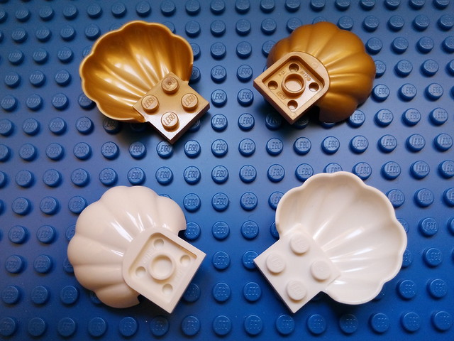 LEGO 41073 Elves - Rare pieces
