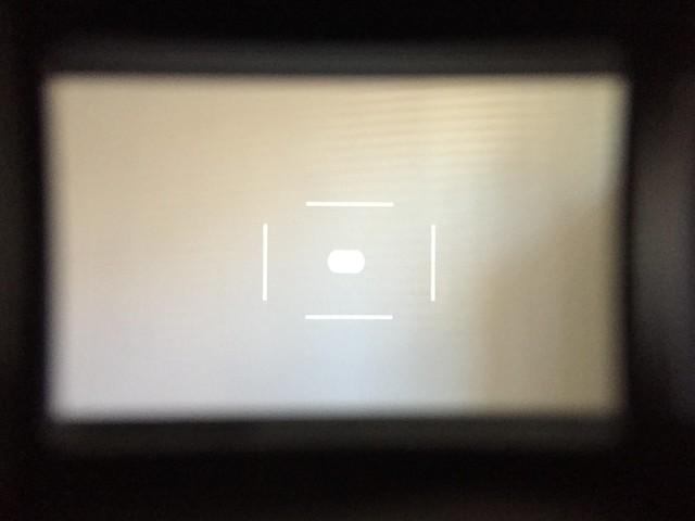 Bessa R2S 85mm framelines