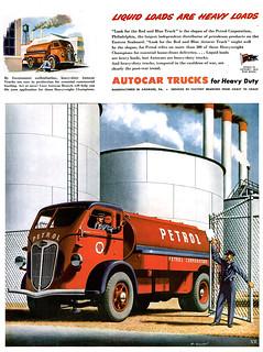 1944 ... liquid load!