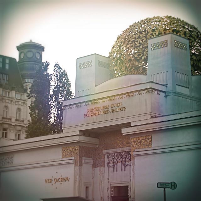 Secession - Vienna
