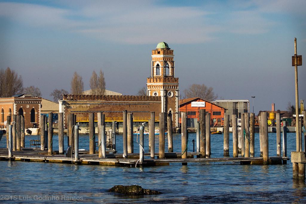 Certosa Hotel Venezia