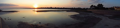 Lake Ray Hubbard during the drought