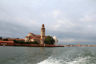 San Michele in Isola - Venise - fr1