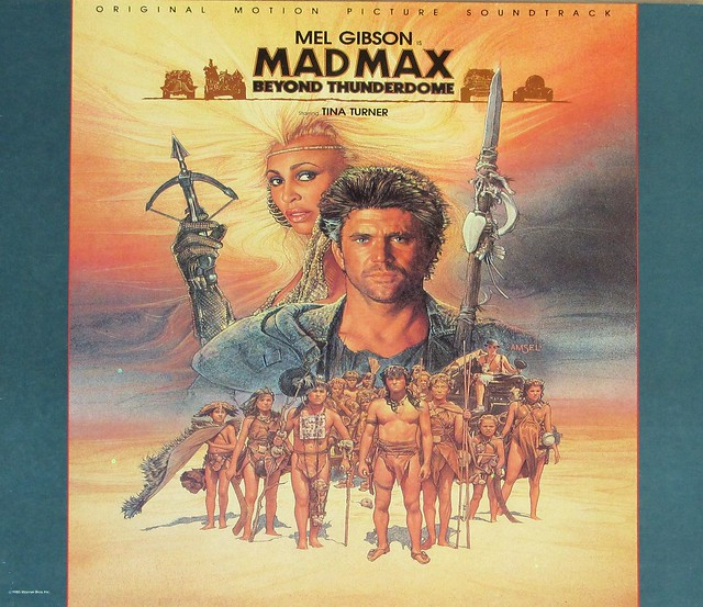 """<a href=""""https://www.flickr.com/photos/digimeister/16926785611"""" title=""""MAD MAX BEYOND THUNDERDOME PERFORMED BY TINA TURNER Gatefold album Cover 12&quot; LP VINYL by vinylmeister, on Flickr""""><img src=""""https://farm8.staticflickr.com/7639/16926785611_f84012c"""