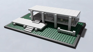 21009 - Farnsworth House