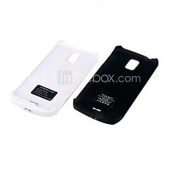 галактики s5 4800mah резервного корпус батареи для Samsung Galaxy i9600 s5