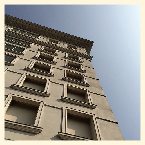 Looking Up. #taiwan #yilan resort #台灣 #宜蘭