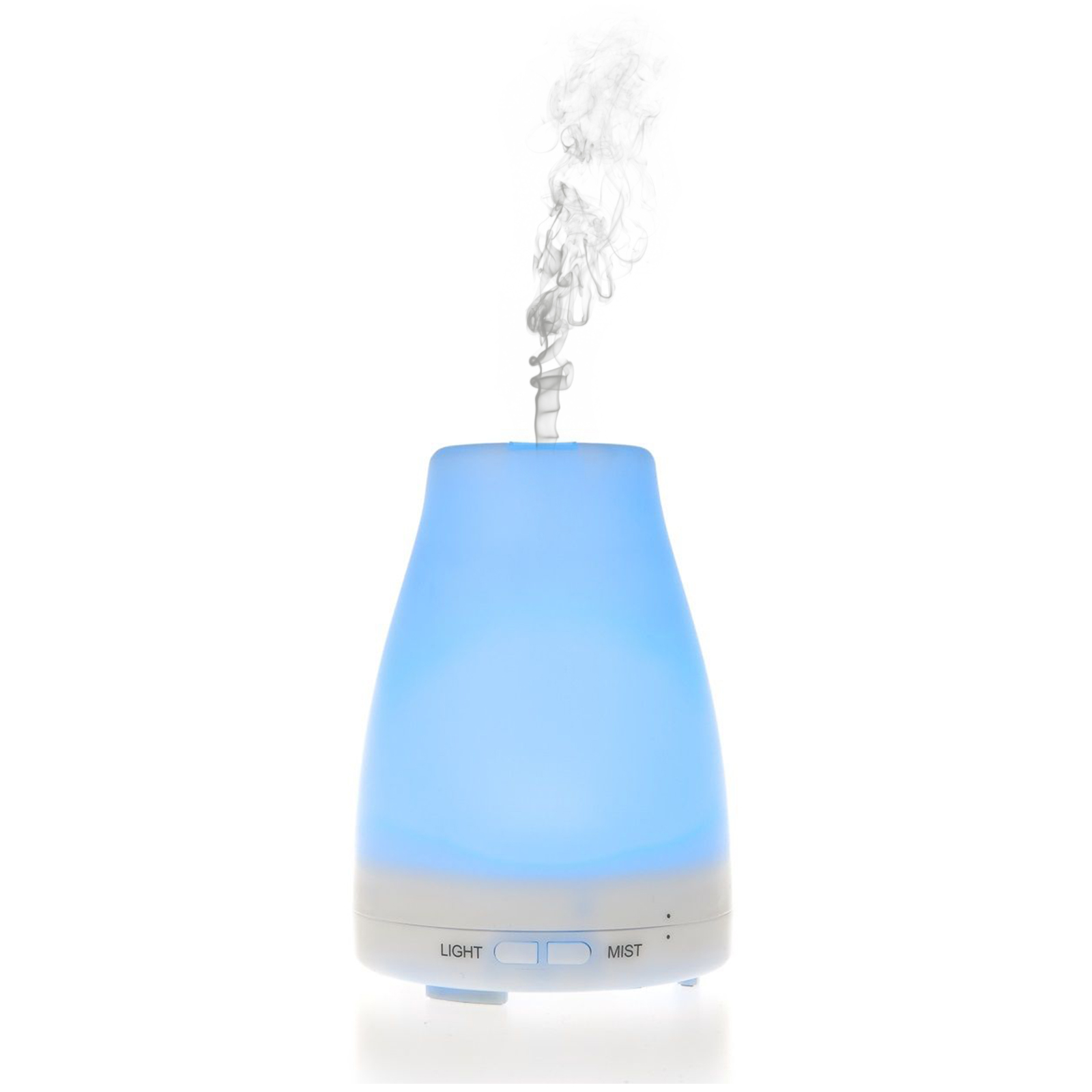 Aroma Diffuser Ultrasonic Humidifier Air Mist Fragrance Aromatherapy  #056BC6