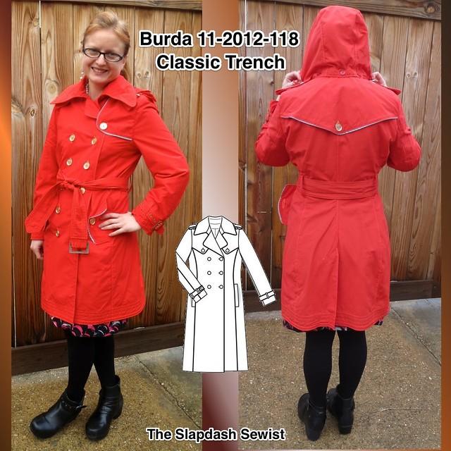 Burda 11-2012-118 Thumbnail