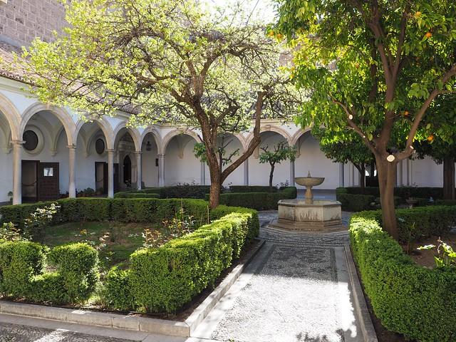 135 - Monasterio de la Cartuja