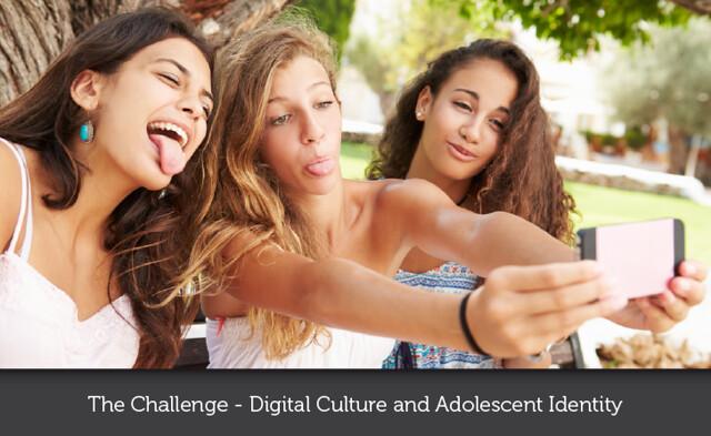adolescent identity