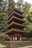Photo:室生寺 五重塔 / Five-Storied Pagoda at Muro-ji Temple By kimtetsu