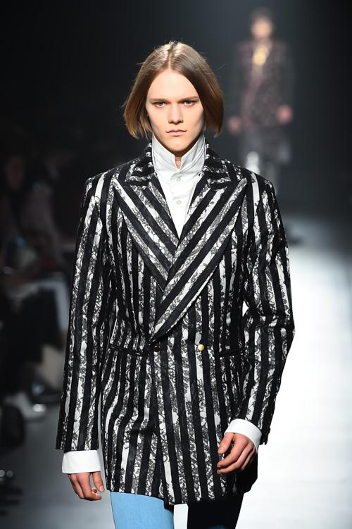 FW15 Tokyo DRESSCAMP021_Ryan Keating(Fashion Press)