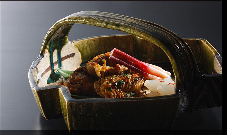 料理 - 名古屋 料亭  八勝館 公式サイト - Mozilla Firefox 4162015 114018 PM