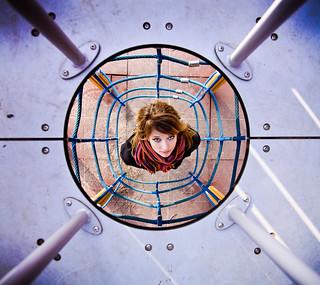 playground. portrait.