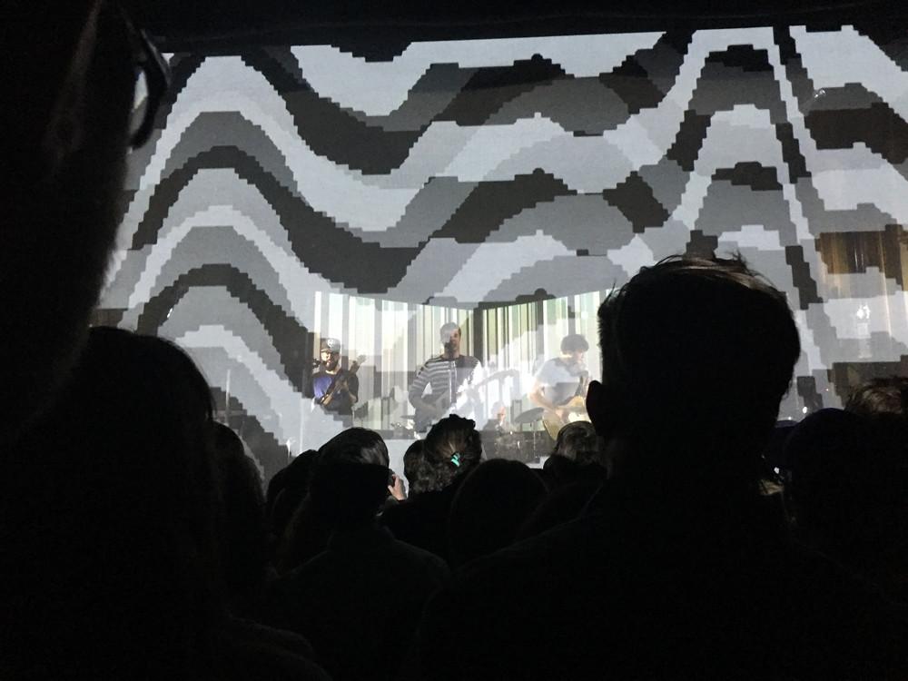 OK Go live 5