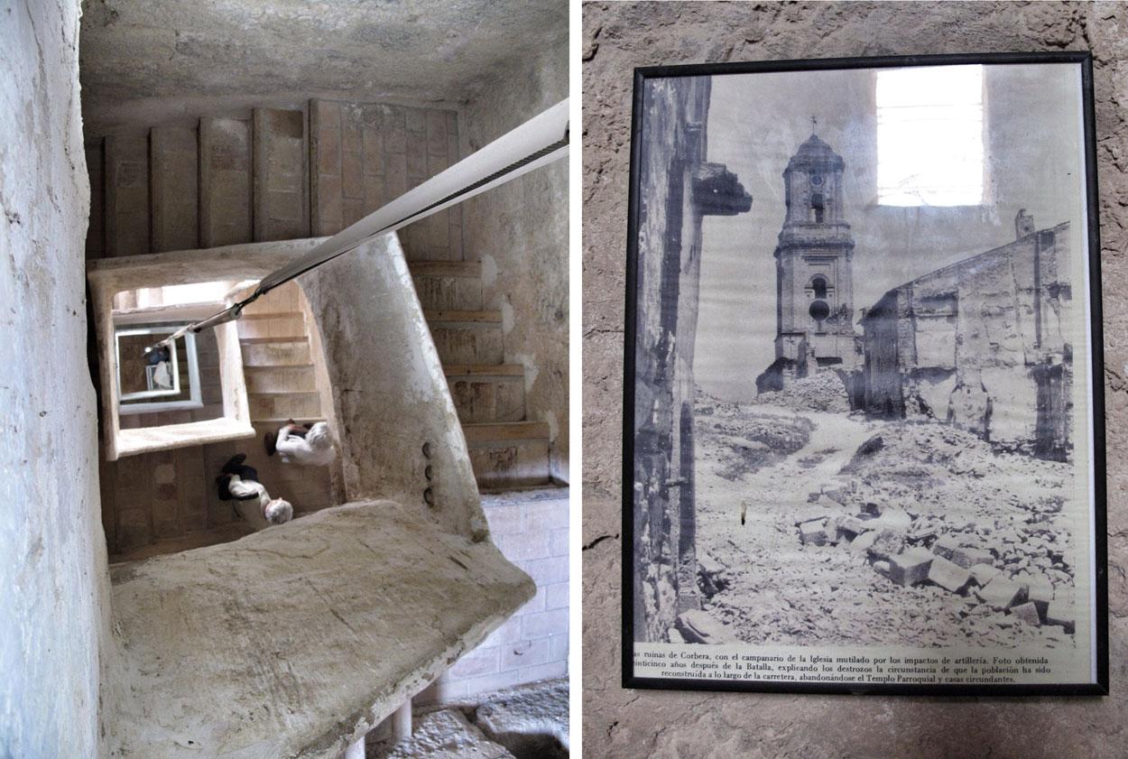 iglesia sant pere_corberad'ebre_patrimonio_campanario I