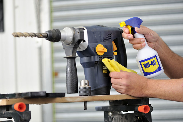 WD-40 has beaten analysts' expectations in terms of its Q2 earnings and revenue