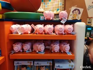 CIRCLEG DISNETLAND HONG KONG 2015 TOY STORY (23)
