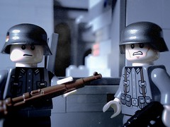 Lego Cold Winters