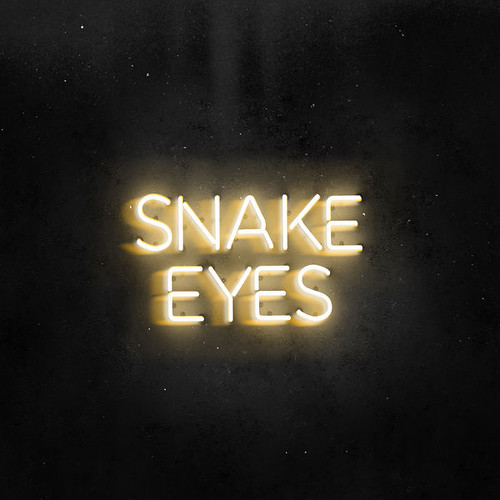 Mumford And Sons - Snake Eyes