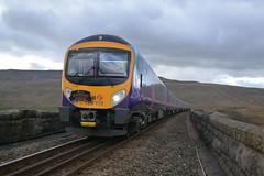 TPE / BLS 'S&C Desiro Tracker' Railtour