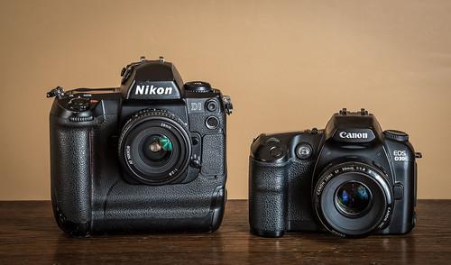 Canon EOS D30 - Camera-wiki org - The free camera encyclopedia