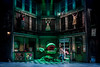 Little Shop of Horrors at Salisbury Playhouse