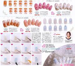 Japanese Nail Art Tutorial Via Nails Designs Blog Ift Tt 1 Flickr