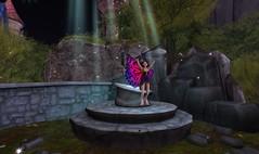 Fantasy Faire 2015 Sim -Spires of Andolys