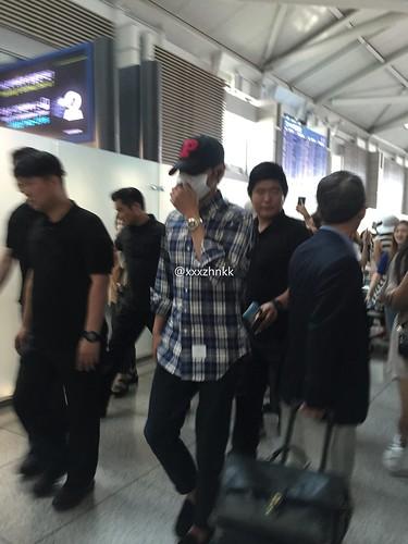 Big Bang - Incheon Airport - 05jun2016 - xxxzhnkk - 05