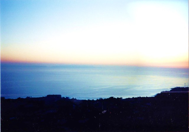 Palos Verdes,CA -early 90's (3)