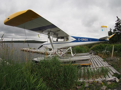 cgsqx kit plane homebuilt murphy rebel floatplane paddyspond seaplane