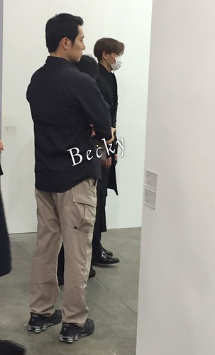 Becky CPK Art Basel 12