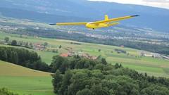 2ter Blanik am Frienisberg 2012