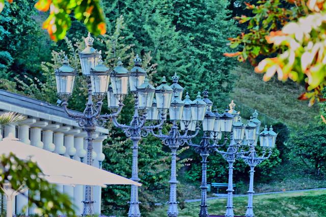 Strolling around @ Baden-Baden 23